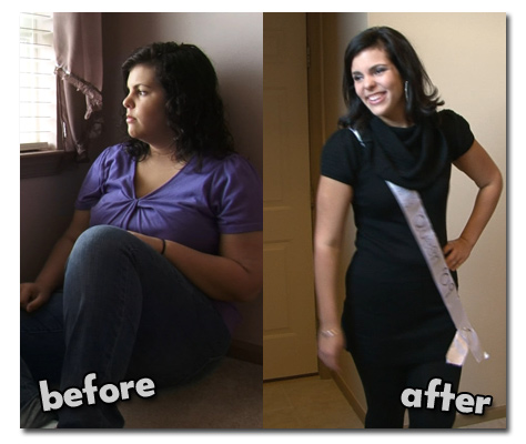 Sparkle lose weight