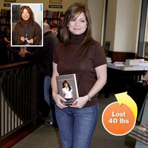 Valerie Bertinelli Weight Loss
