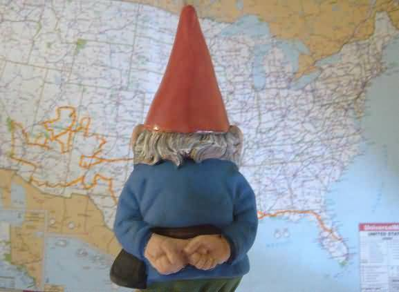 travel gnome
